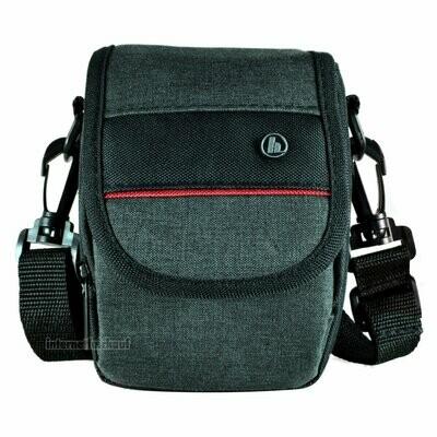 Hama Camcorder-Tasche Fototasche passend für Samsung HMX-F90 HMX-F80