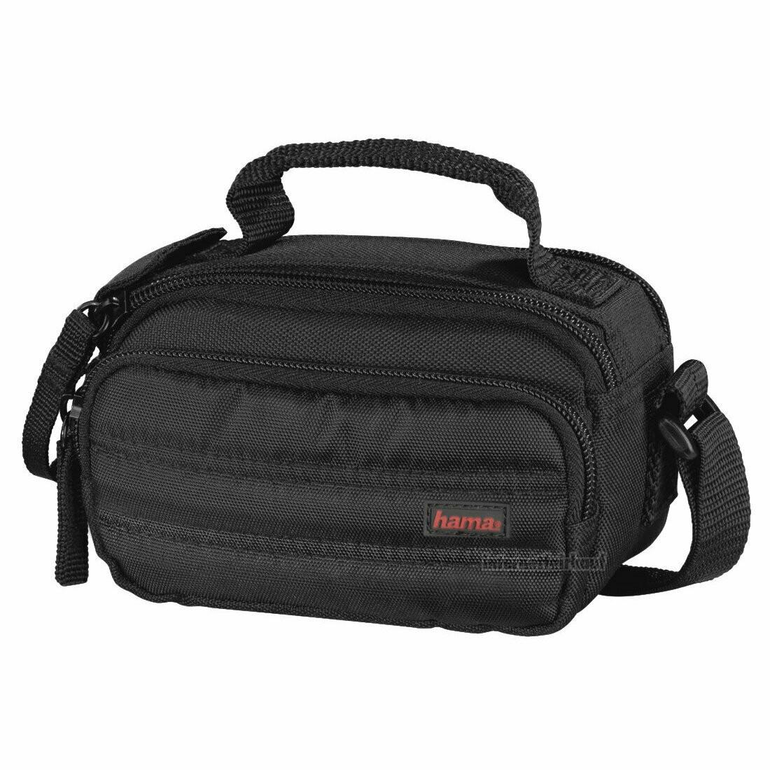 Kameratasche passend für Canon G5X Fototasche