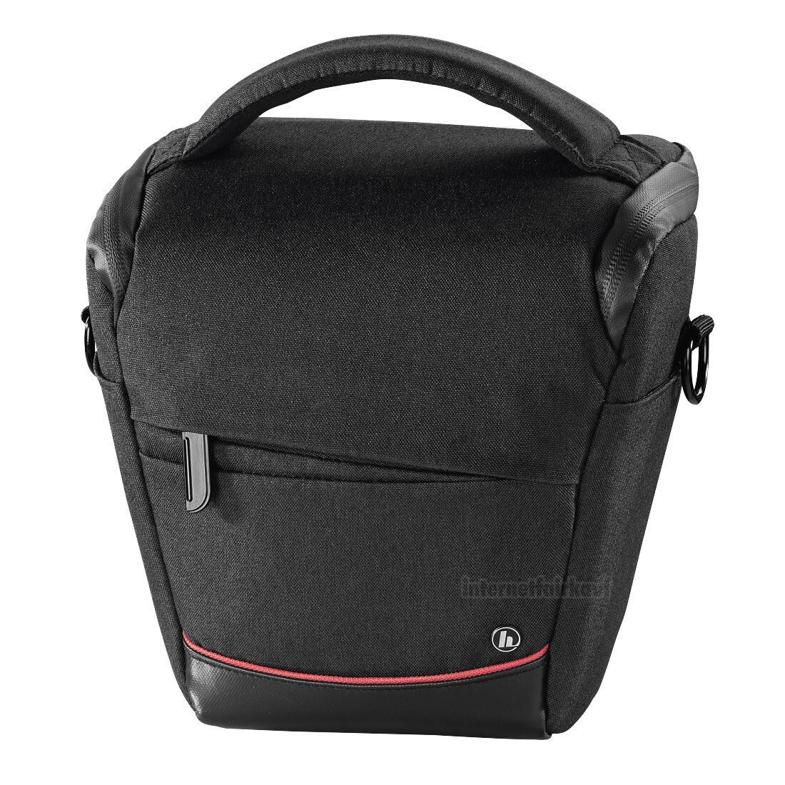 Hama Kameratasche Fototasche passend für Sony Alpha 7 7R 7S und Sony 18-70mm Objektiv