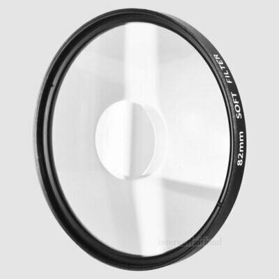 Center-Image Soft-Filter 82mm