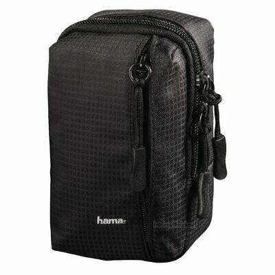 Gürteltasche Kameratasche passend für Panasonic Lumix DMC-FT7