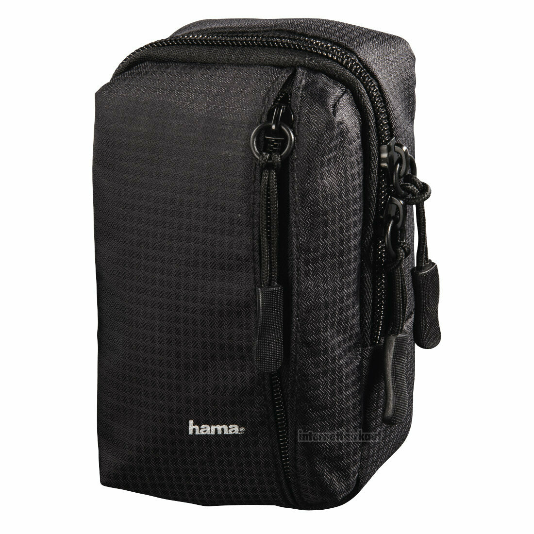 Kameratasche passend für Panasonic DMC-TZ80 TZ85 ZS60 - Fototasche