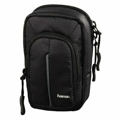 Tasche Fototasche schwarz passend für Canon PowerShot G5X Mark II