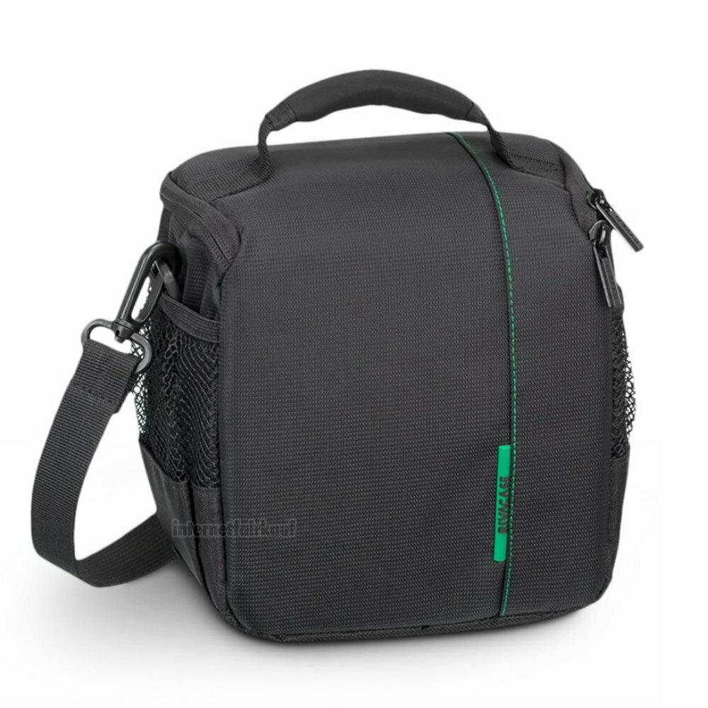 Kameratasche passend für Nikon D3500 D3400 D3300 - Fototasche