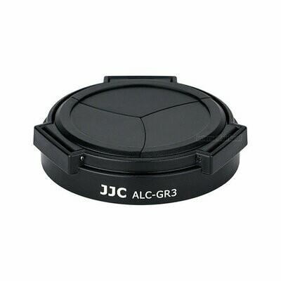 JJC ALC-GR3 Spezial-Schutzdeckel für Ricoh GR III