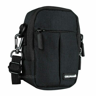 Kameratasche Schultertasche schwarz passend für Canon SX280 HS SX270 HS
