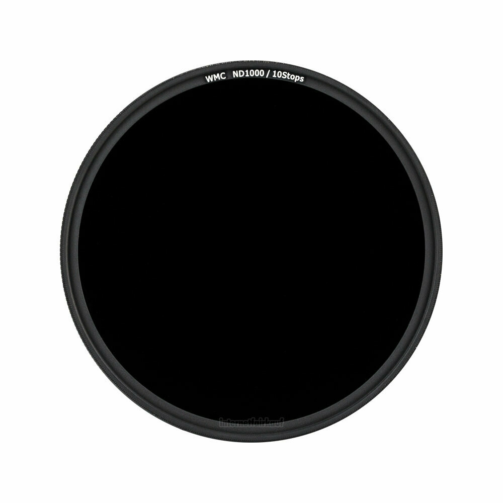 JJC ND1000 Filter 77mm