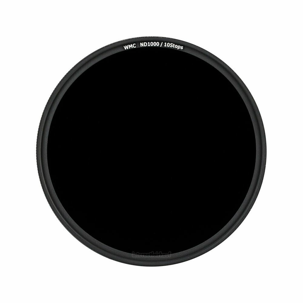 JJC ND1000 Filter 62mm