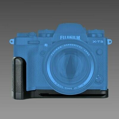 JJC HG-XT3 - Kamera-Handgriff für Fujifilm XT-3 XT-2