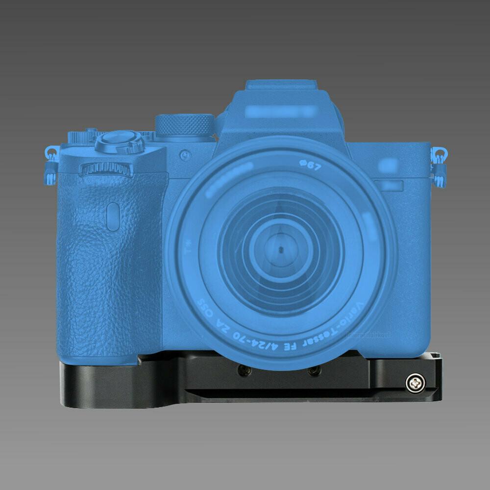 HG-A7R4 - Kamera-Erweiterung für Sony Alpha 7 II 7 III 7R II 7R III 7R IV 7S II