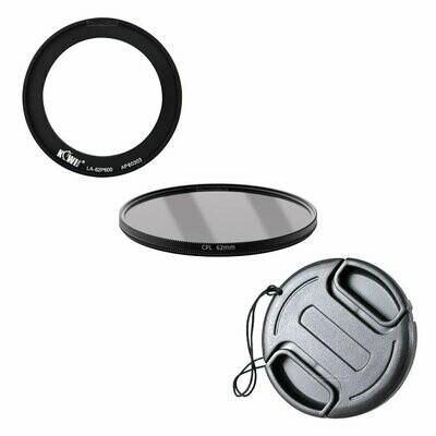 3-teiliges Zubehörset für Nikon B600 B700 P610 P600
