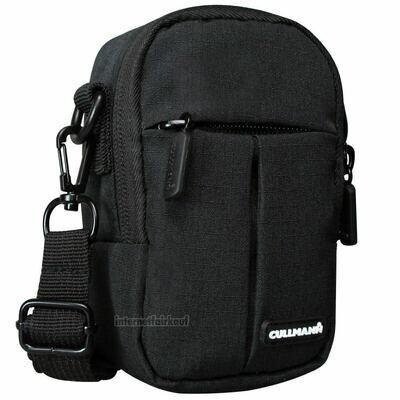 Kameratasche Schultertasche schwarz passend für Ricoh GR GR II III