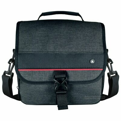 Kameratasche passend für Nikon D5300 D3500 D3300 Fototasche