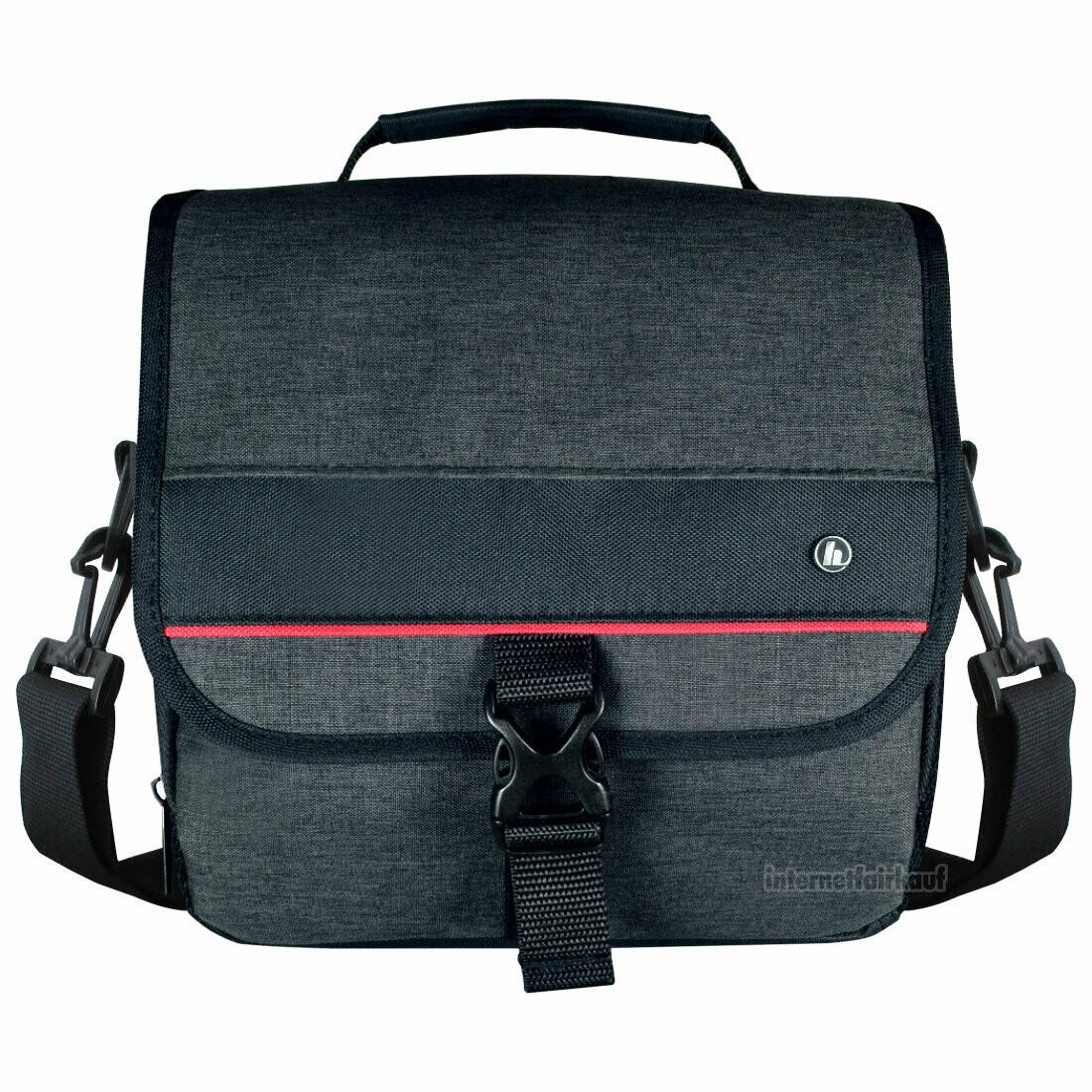 Kameratasche passend für Nikon D5100 D5600 Fototasche