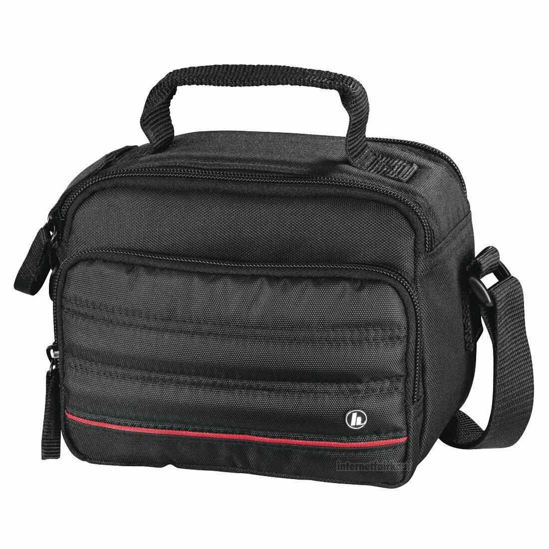 Fototasche Kameratasche passend für Nikon D5500 D5300 und 18-55mm Objektiv