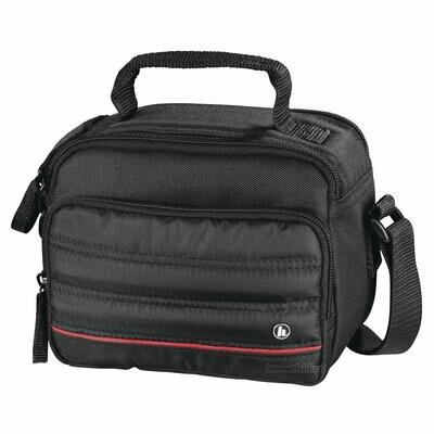 Fototasche Kameratasche passend für Nikon D3300 D3200 und 18-55mm Objektiv