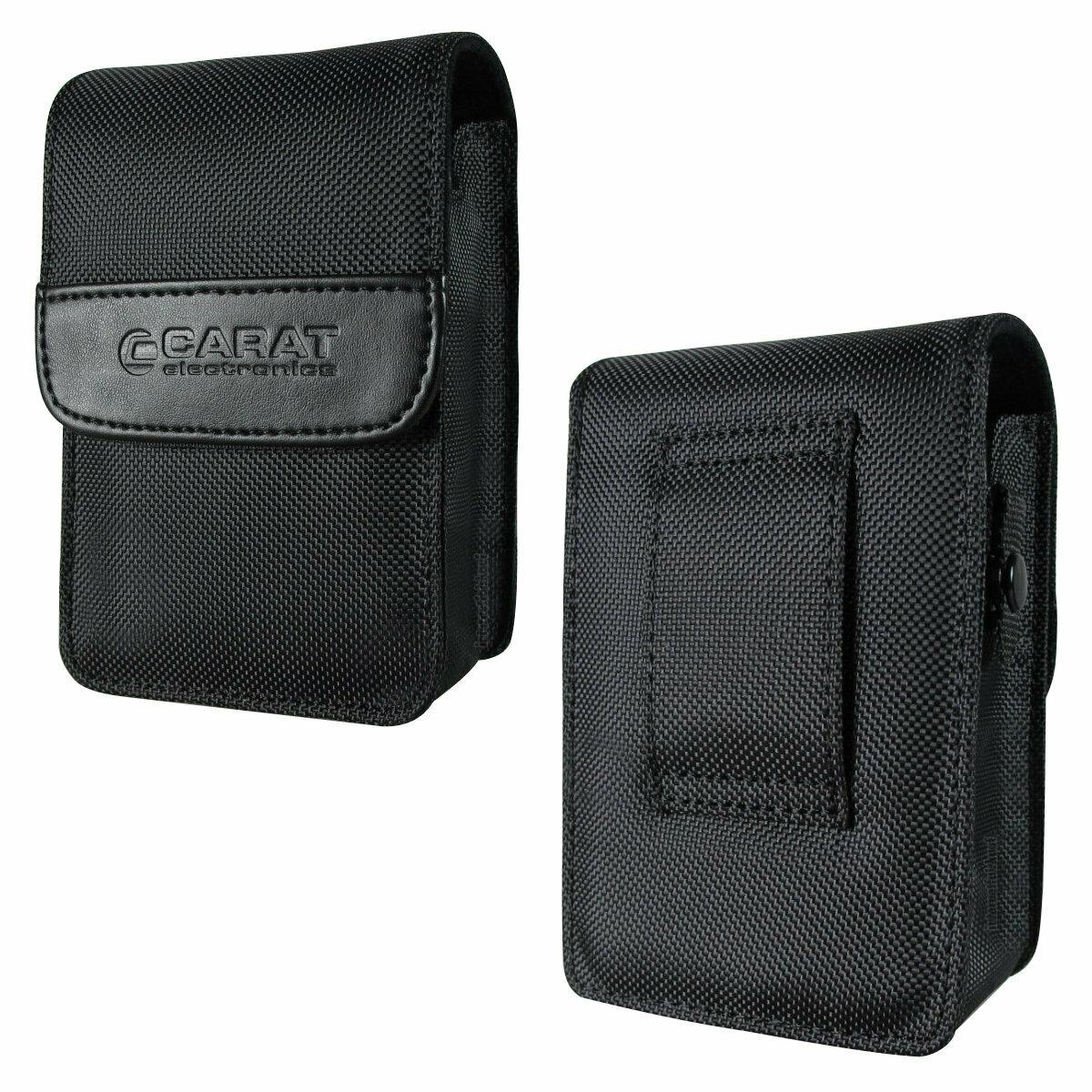 Gürteltasche Kameratasche passend für Canon PowerShot SX700 HS -Etui