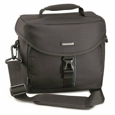 Schultertasche passend für Nikon D7500 D7200 D7100 und 18-140 / 18-105 oder 18-200 Objektiv