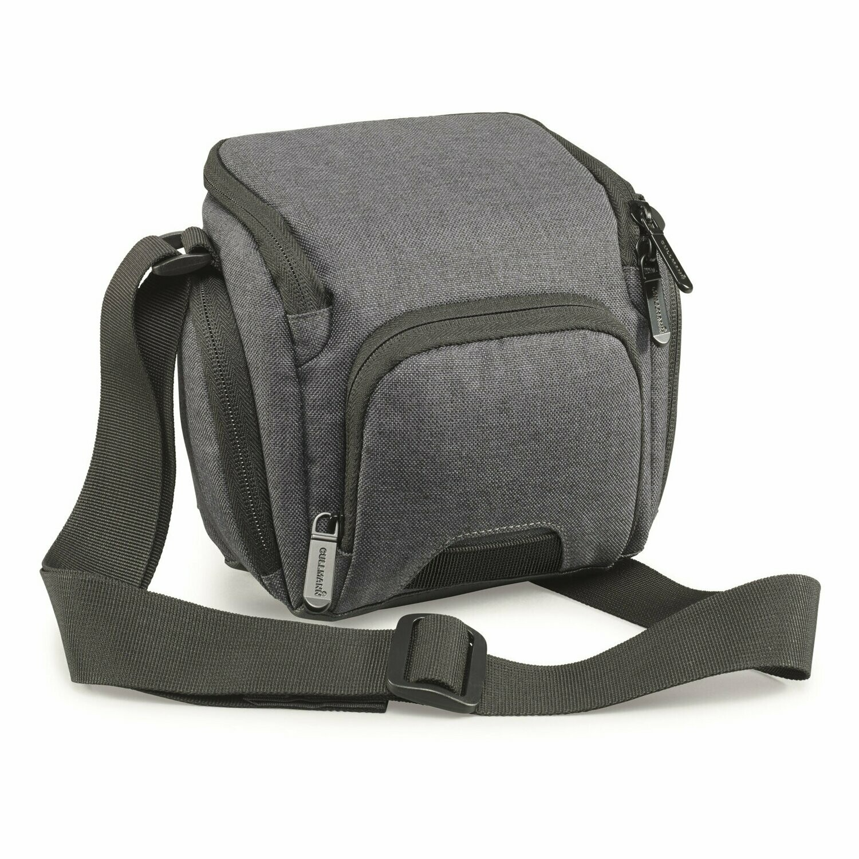Kameratasche passend für Sony Alpha A6300 A6000 und 16-50mm + 55-210mm Objektiv