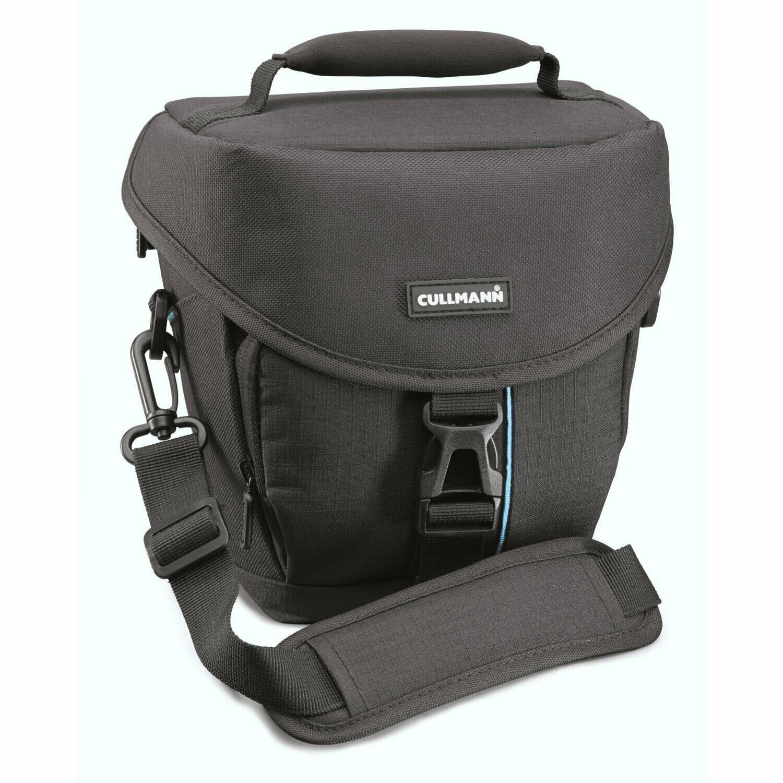 Kameratasche passend für Canon EOS 80D 90D und 18-135mm Objektiv Tasche