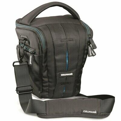 Kamertasche passend für Canon 1100D 1200D 1300D und 18-135mm Objektiv - Fototasche