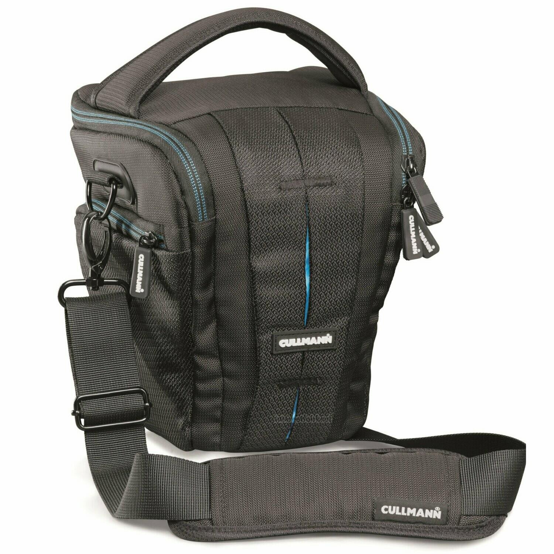 Kameratasche passend für Nikon D5100 D3100 D5000 und 55-200mm Objektiv