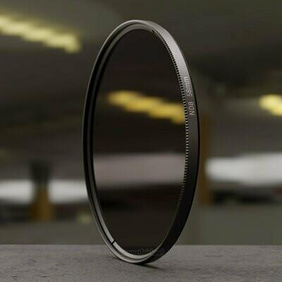 Graufilter ND8 58mm