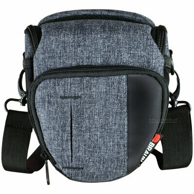 Kameratasche passend für Panasonic Lumix  FZ82 FZ83 FZ300 - Fototasche