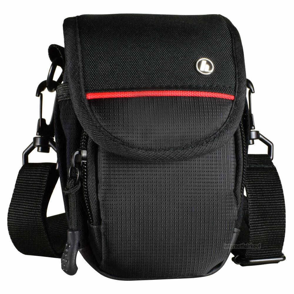 Kameratasche passend für Canon PowerShot G5X Mark II - Fototasche