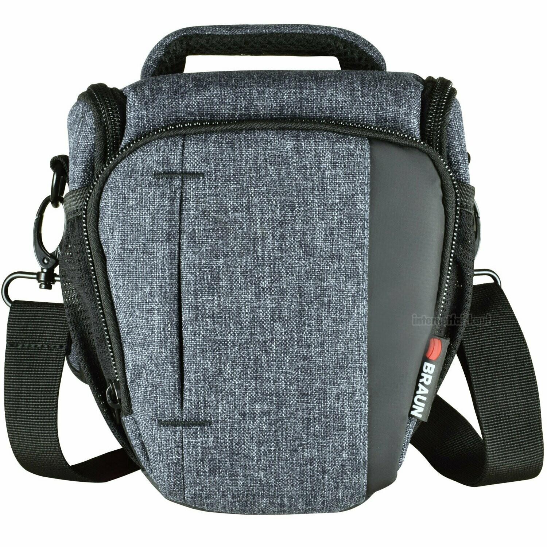 Colt-Tasche passend für Nikon Coolpix P900  - Kameratasche Fototasche