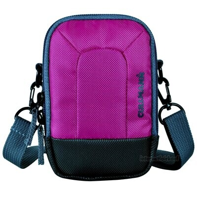 Kameratasche purple passend Canon PowerShot G15 G16