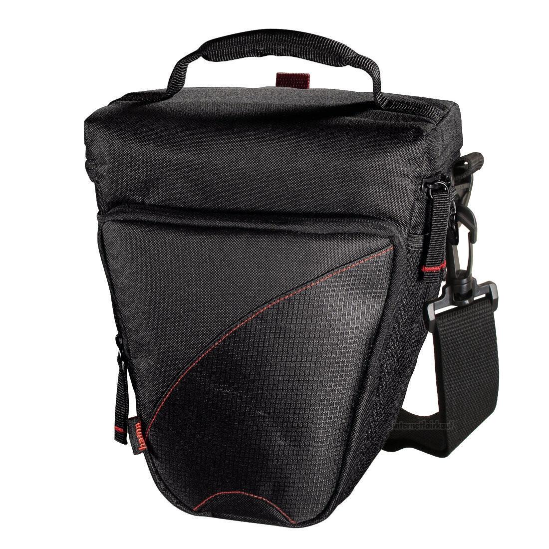 Fototasche passend für Nikon D5600 und 18-140mm oder 18-105mm Objektiv