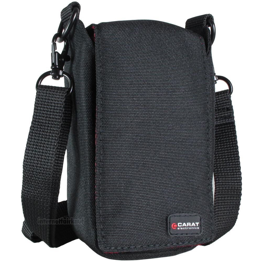 Kameratasche passend Panasonic Lumix DC-TZ90 TZ92 TZ93 - Foto-Tasche
