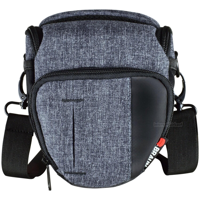 Kameratasche passend für Olympus OM-D E-M10 E-M5 Fototasche