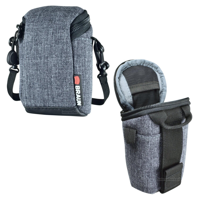 Etui Kameratasche passend für Fujifilm XF10