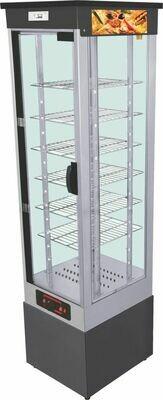 Food Warmer CON 120 Ltr