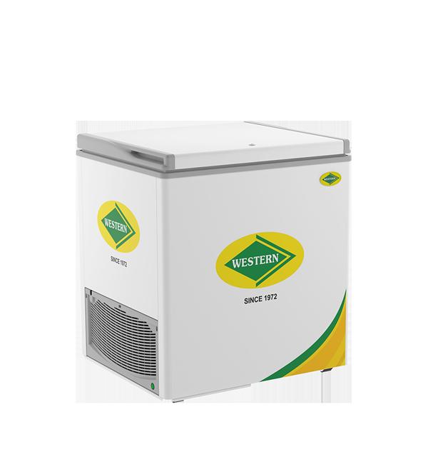 Hardtop Freezer 225H