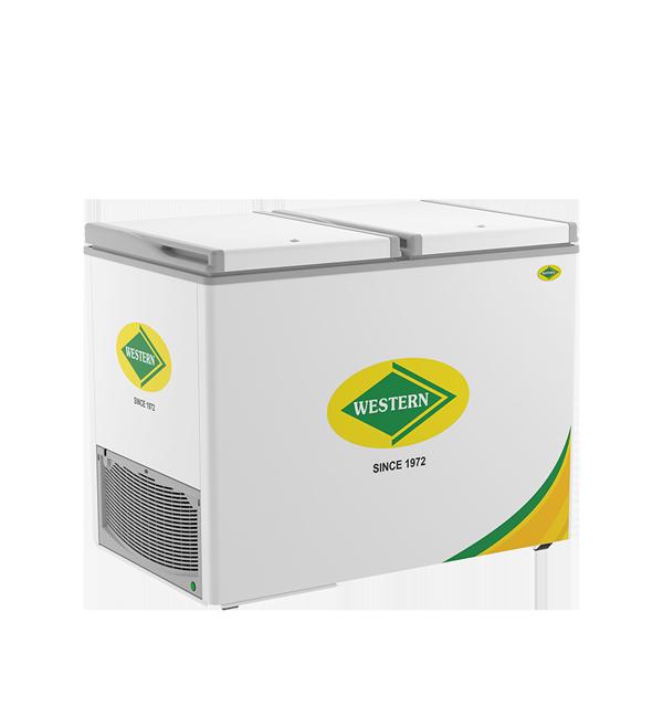 Hardtop Freezer 325H