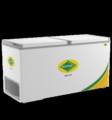 Hardtop Freezer 525H