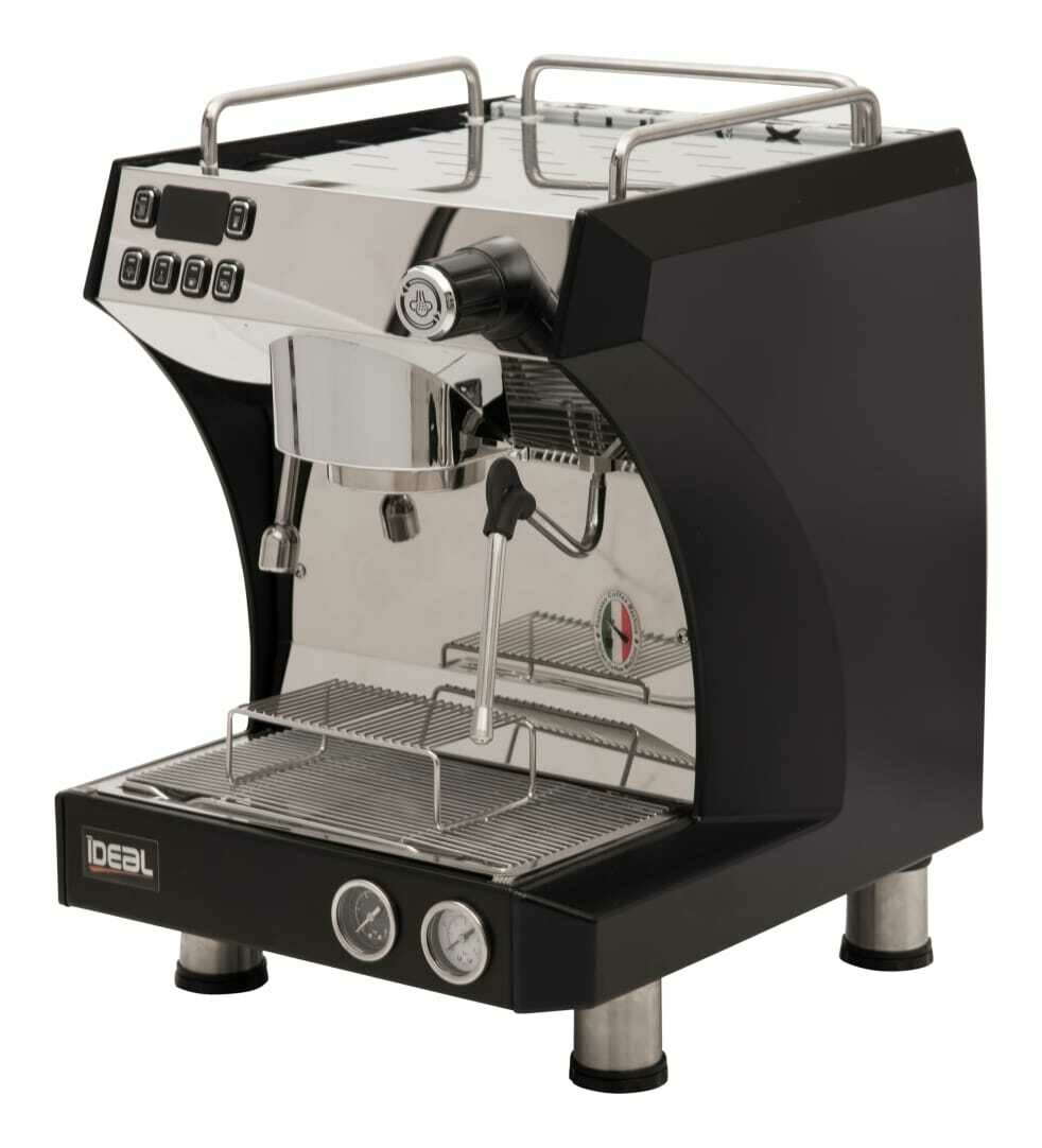 Semi Automatic Coffee Machine 3100C