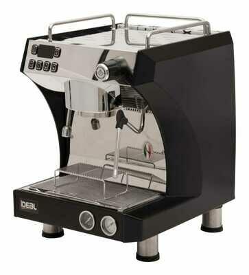 Semi Automatic Coffee Machine 3100C