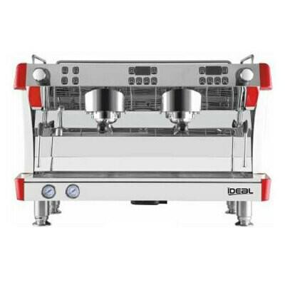 Coffee Machine Double Group