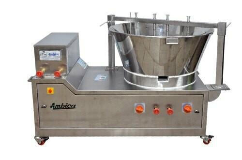 Khoya Making Machine (110 ltr)