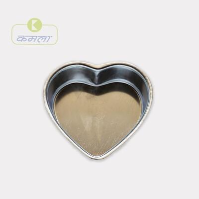 Cake Tin (Heart)