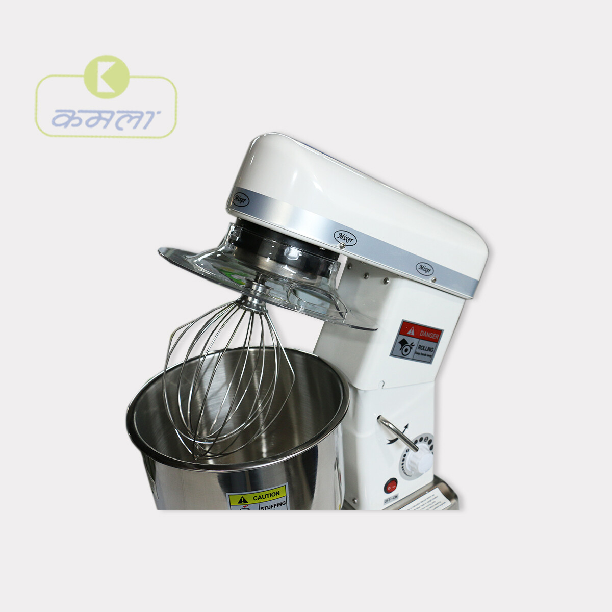 Stand Mixer (7 ltrs)