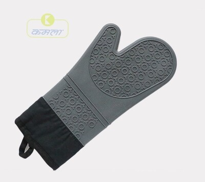 Silicon baking Gloves (1 pc)