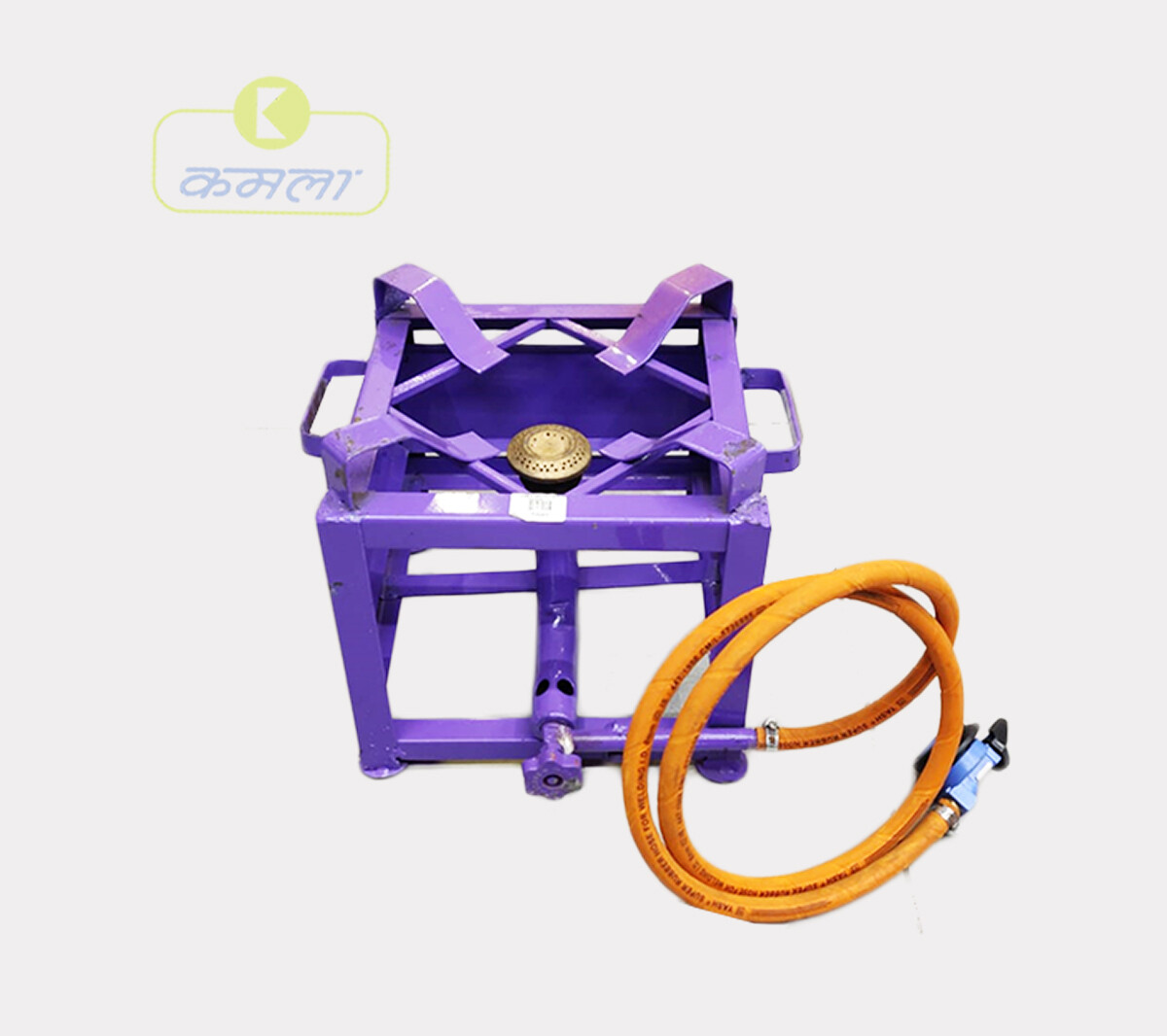 Single Gas Bhatti (11x11x6) L