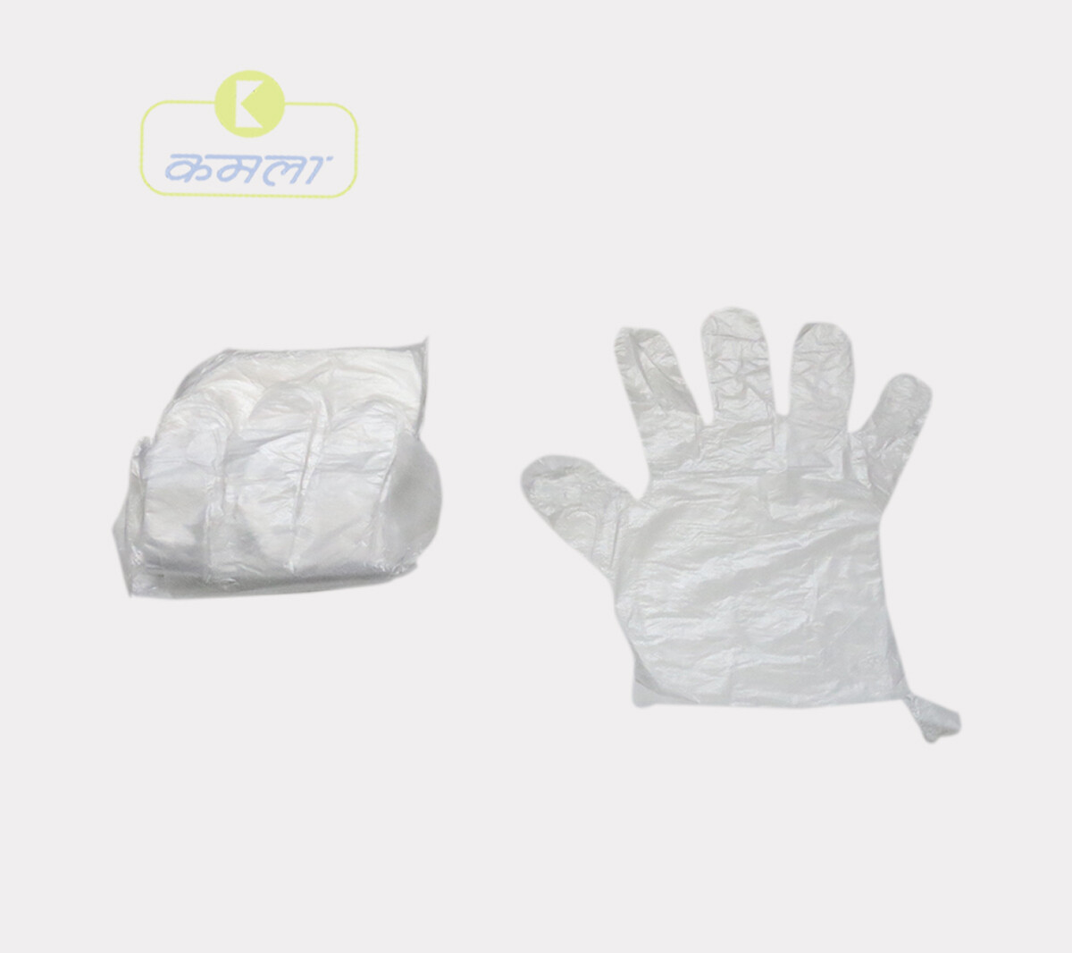 Disposable Gloves (100 pcs/pck)