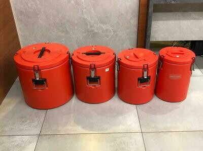 Insulated Barrel (20 Ltrs)