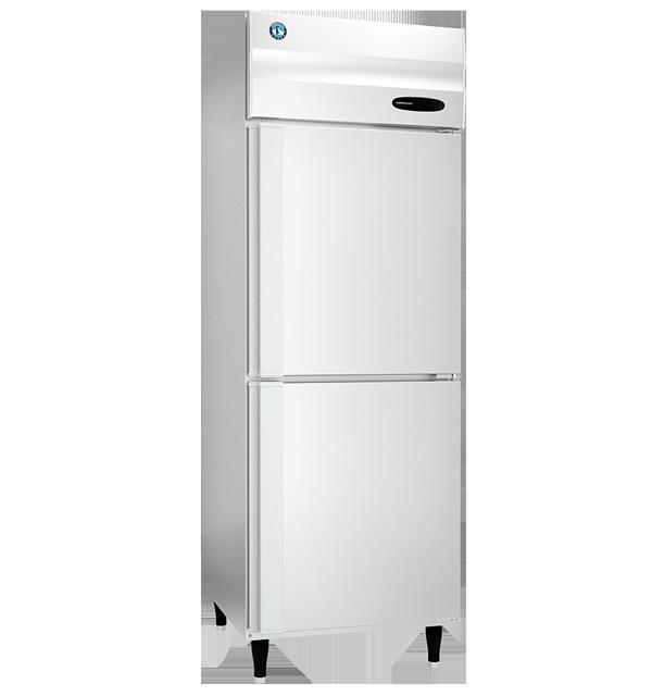 2 Door Vertical Chiller (static cooling)